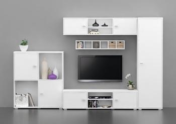 REA DENISA UP - obývačkový sektor
