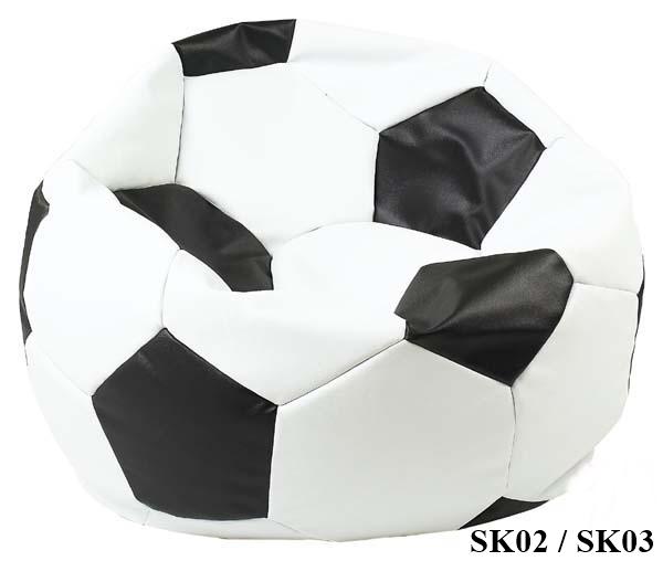 SK02 / SK03 - Sedací vak EUROBALL