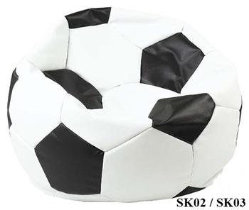 Sedací vak EUROBALL