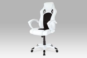 Kancelárska stolička KA-N157 BKW