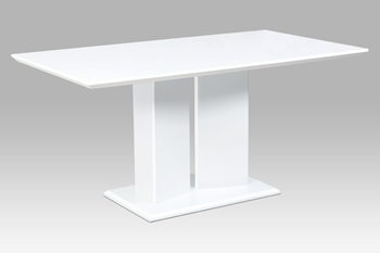 Jedálenský stôl HT-307 wt