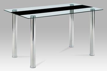 Jedálenský stôl AT-1045 BK