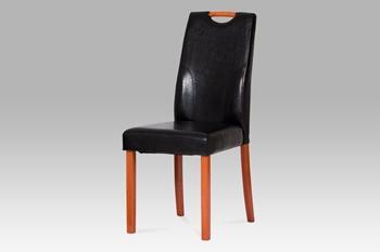 Stolička AUC-207 BK+TR2
