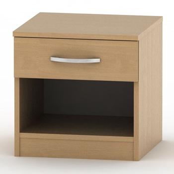 Nočný stolík BE03-008-00