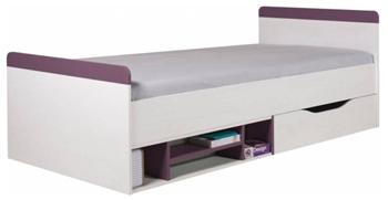 STONE posteľ ST14