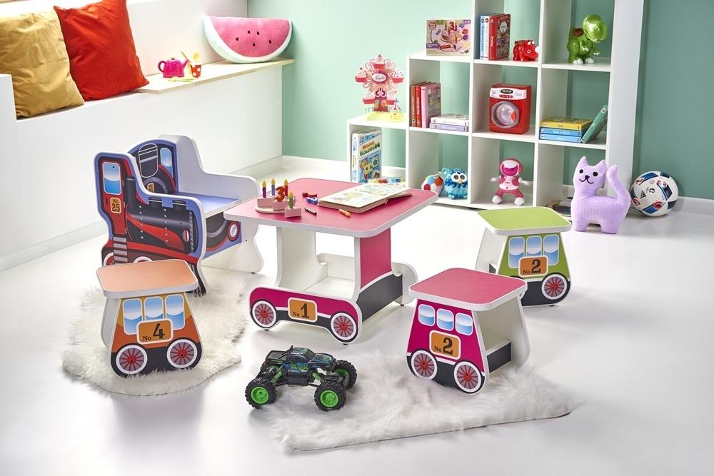 nábytok do izby pre malé deti