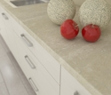 Pracovné dosky a doplnky do kuchyne - pracovné dosky, zásteny a sokle