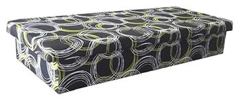 Brusch col - Váľanda (posteľ) EDO 1