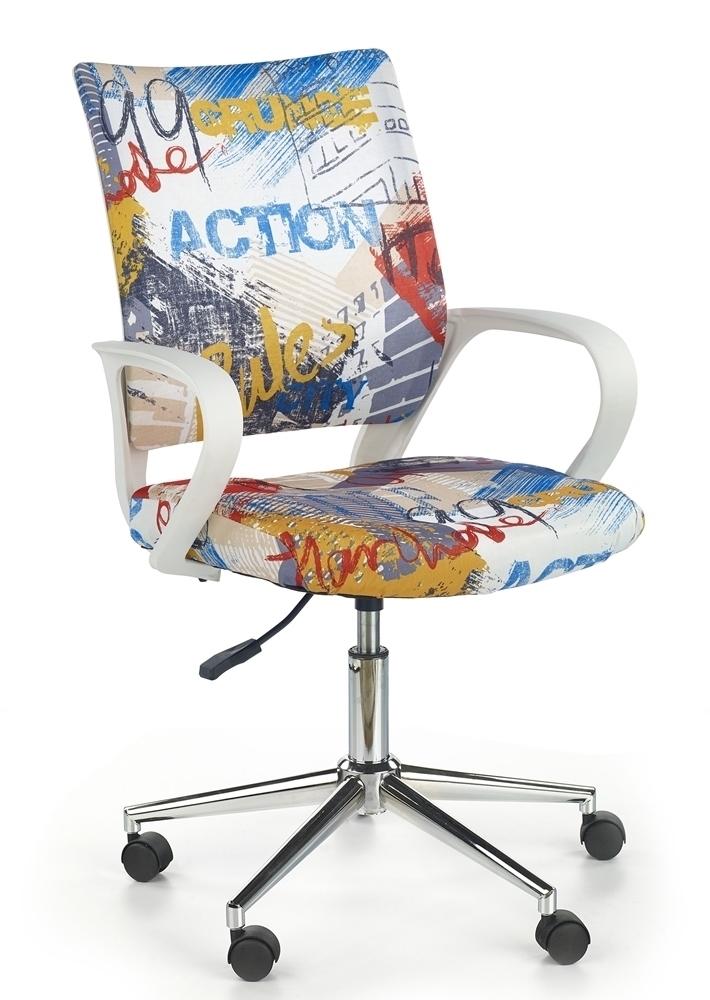 Freestyle - Detská stolička IBIS