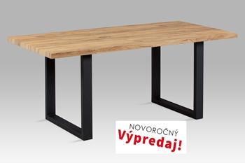 Jedálenský stôl HT-660 oak - výpredaj!