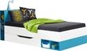 Detské izby - detské postele