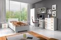 Zostavy detských izieb - s posteľou