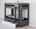Detské postele - poschodové