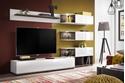 Obývacie steny - moderné obývacie steny