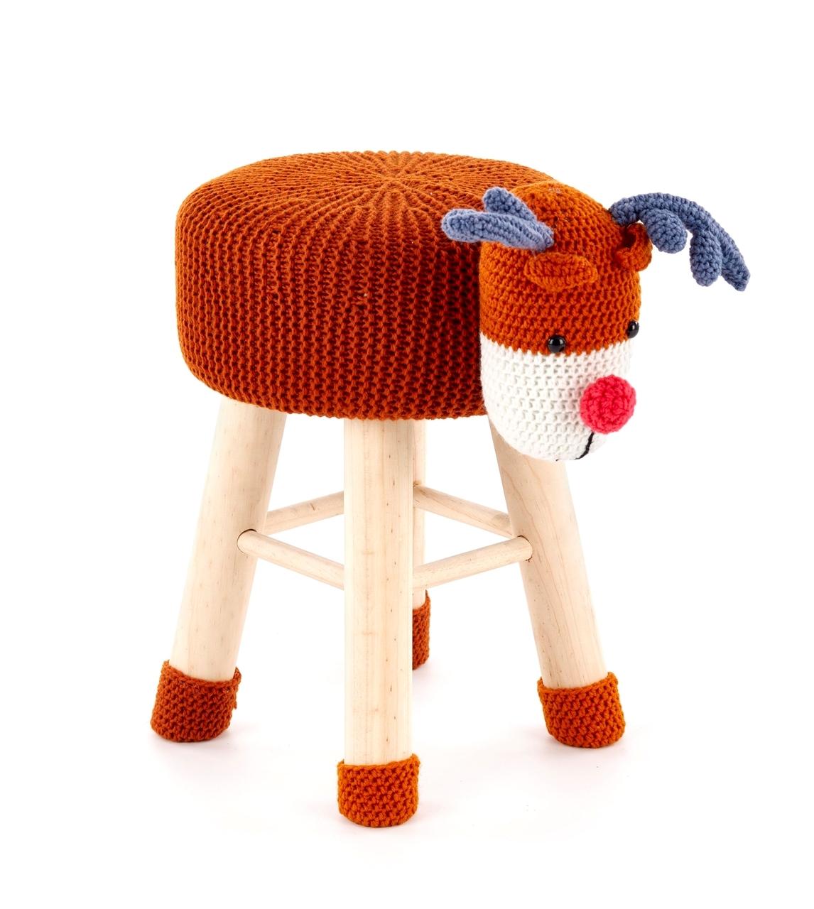 ilustračné foto - Detská taburetka Dolly 3