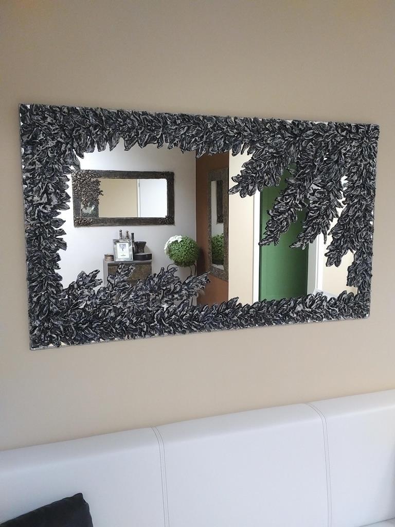 zrkadlo Alex - Luxusné zrkadlo Alex