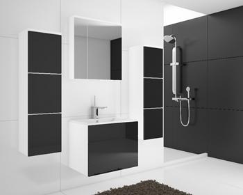Kúpeľňová zostava Porto BL 01