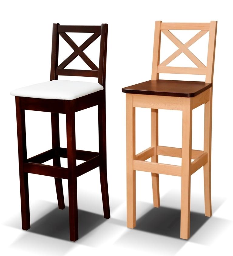 ilustračné foto - Barová stolička Hoker HX