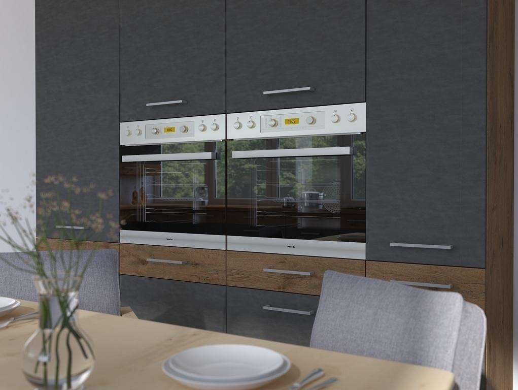ilustračné foto 6 - Sektorová kuchynská linka VIGO - MAT