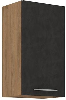 dub lancelot + sivý mat