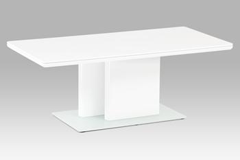 biele sklo + biely vysoký lesk