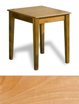 Drevený stôl Belg plyta - Skladom