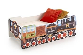 lokomotíva