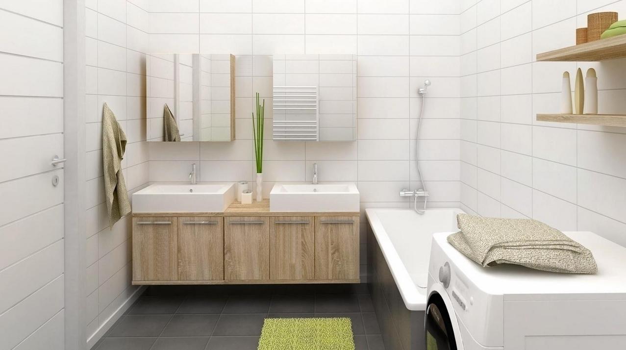 ilustračné foto 2 - REA REST - kúpeľňový sektorový systém