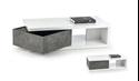 Konferenčné a príručné stolíky - s úložným priestorom