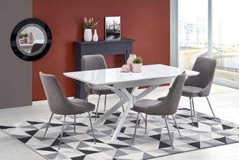 stôl HARPER o rozložení