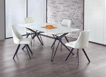 stôl Pacal + stoličky K206
