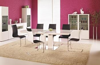 ilustračné foto stola Lorenzo a stoličiek