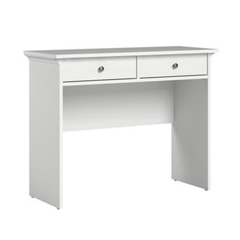 biela - Konzolový stolík PARIS 75357