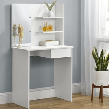 stolík BELEZA - biela