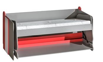 FUTURO multifunkčná posteľ F14