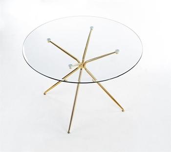 Okrúhly jedálenský stôl RONDO